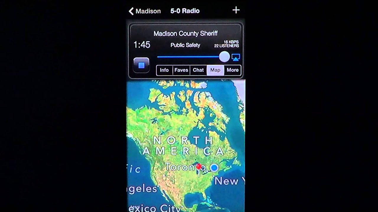 how to get radio on iphone 5