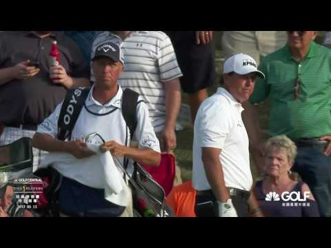 051217 GC Players Phil Mickelson highlights