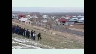 Ошский район Запад