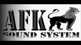 SAM-FI FEAT. MURRAY MAN - DUB A GO BUN DEM  (AFK SPECIAL FIGHT AND PROBLEM REMIX)