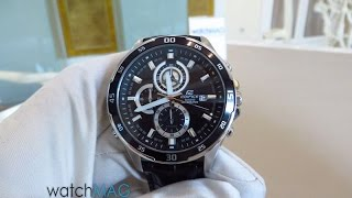 Casio Edifice EFR-547L-1AVUEF(, 2016-04-22T12:11:30.000Z)