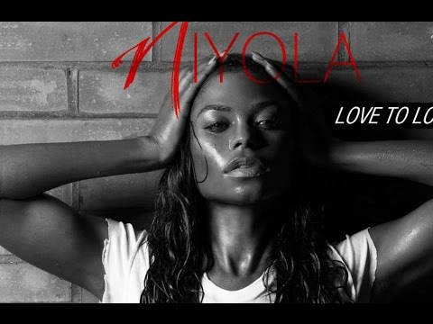 Niyola Ft Phyno, Poe, Sarkodie & Lynxxx Love to Love You Official