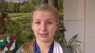 Новая чемпионка Европы по сумо, Ирина Вячина