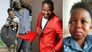 Funny Face finally Replies Don Little on Forgiveness Video..