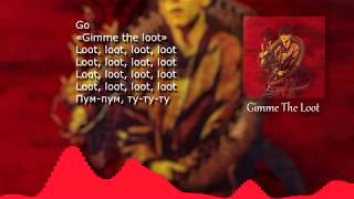 BIG BABY TAPE - Gimme The Loot Lyrics and Bass Boost FULL HD