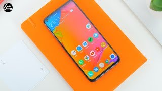 Huawei Nova 4 Unboxing & Review: Eradicating the Notch!