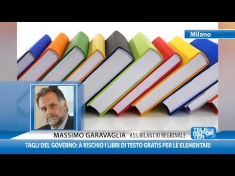 Tagli del Governo: a rischio i libri di testo gratis per le elementari