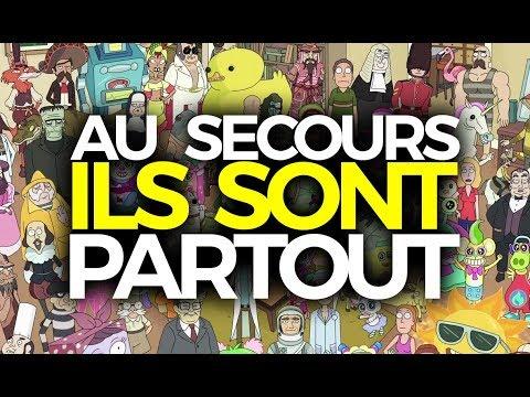 AU SECOURS ILS SONT PARTOUT !!! (ft Trayton) - Xayah ADC