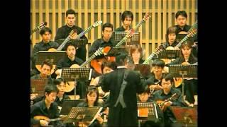 小林由直「斎宮の記憶」ARSNOVA Mandolin Orchestra 解散公演