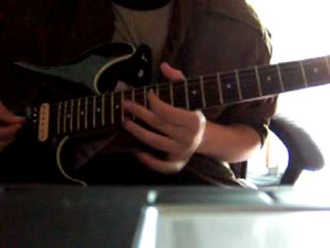 "How To Play ""Iris"" by The Goo Goo Dolls (Solo)"