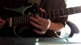 "How To Play ""Iris"" by The Goo Goo Dolls (Solo)"