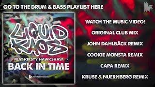 Liquid Kaos feat Kirsty Hawkshaw