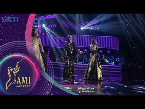 Lesti - Erie Suzan - Camelia Malik