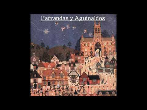 PARRANDAS Y AGUINALDOS