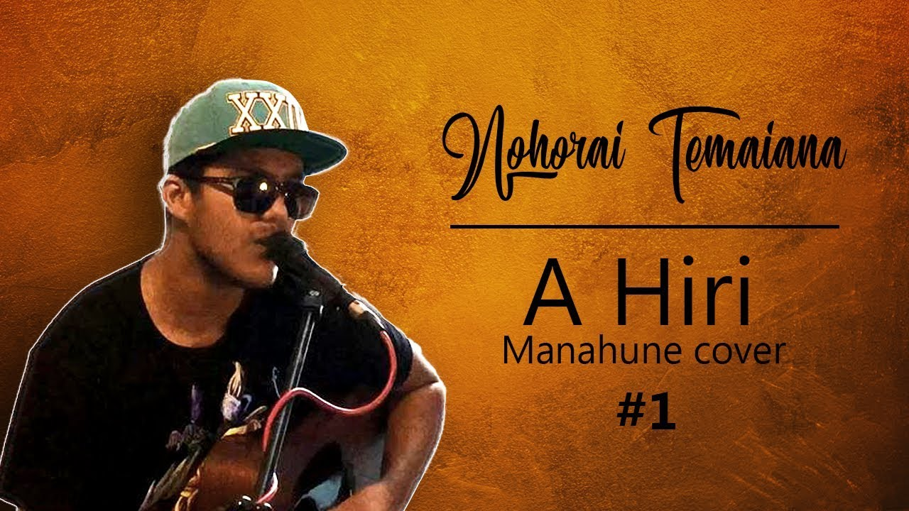 osc-1-a-hiri-nohorai-temaiana-manahune-cover-one-shot-concept