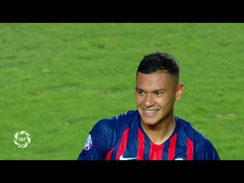 San Lorenzo Lanus Goals And Highlights