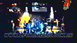 los fabulosos cadillacs 10 aos de lfc go mar del plata 09 01 1995