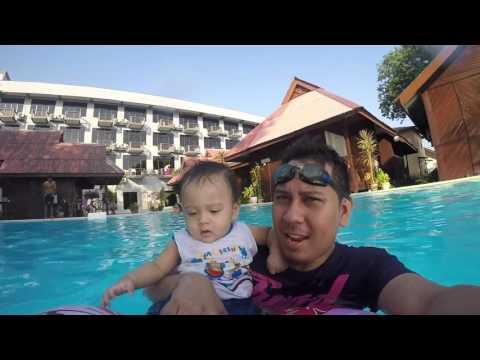 GoPro Hero4 : Malibest Resort - Langkawi