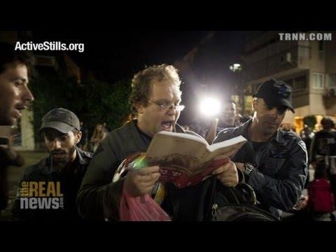 Israel Celebrates Independence Day, Arrests Activists