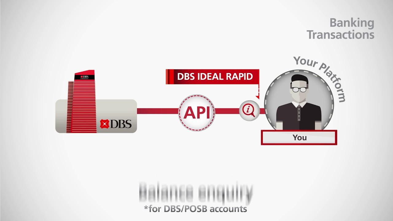 DBS IDEAL RAPID   DBS Corporate Banking