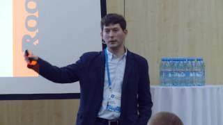 Правильное обнаружение проблем с помощью Zabbix / Алексей Владышев (Zabbix)