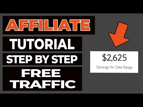How To Make $500+ Per DAY Online With Affiliate Marketing And NO MONEY!