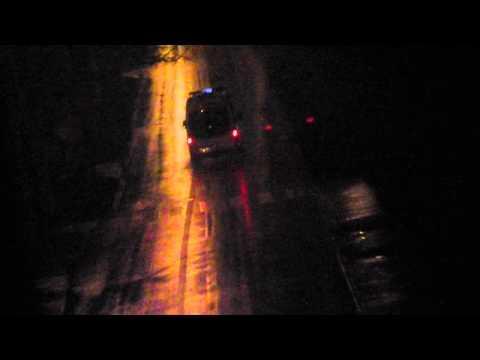 Alarmowo 3x ambulans: Volkswagen LT, Volkswagen Crafter, Mercedes Sprinter