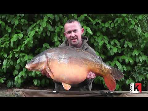 Cherry Lakes Cirencester Carp Fishing