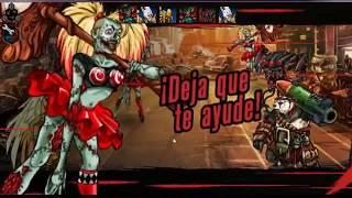Mutants Genetic Gladiators Hack Para Poder Matar A Cual Quier Mutante!!