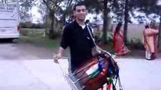 Dholi Trikz DBI Dhol Beat International and Bollyrecord