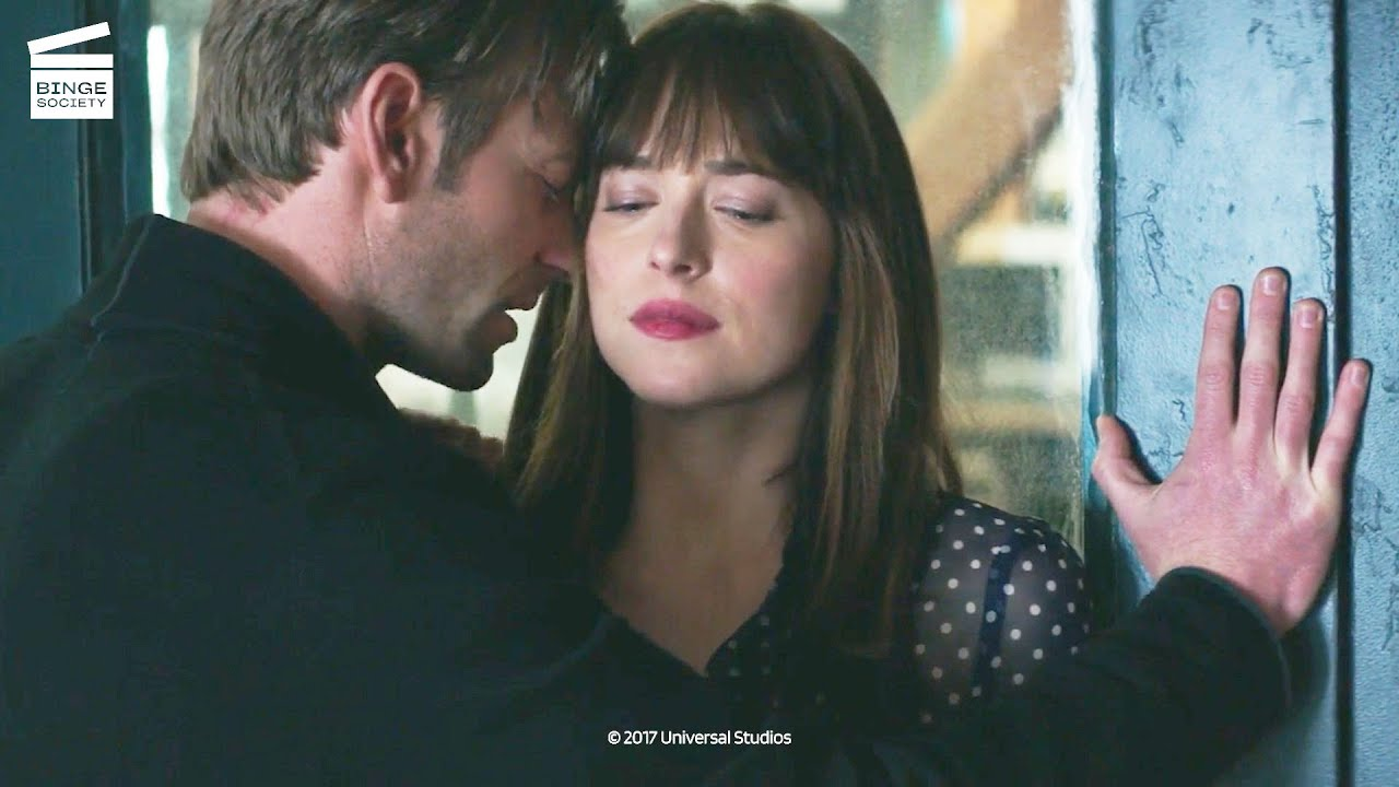 Download Fifty Shades Darker: Harassed by her boss