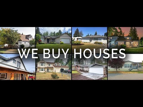 We Buy Houses Locally, In Any Condition, For Cash, Fast