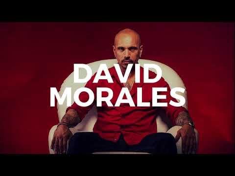David Morales - Def Mix Sessions (14.04.2018)