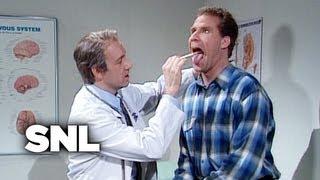 Marijuana Doctor - Saturday Night Live