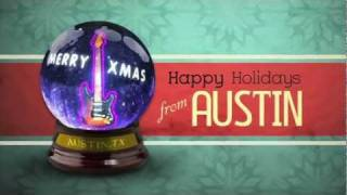 Christmas in Austin