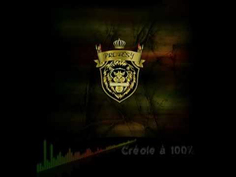 Profesy : créole 100%(dancehall_2010)