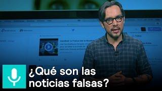 Fake news - Despejando Dudas