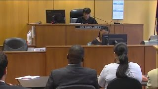 Judge binds over father, stepmother of Charlie Bothuell over for trial on child abuse charges