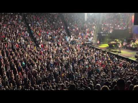 Tom Petty in Kansas City 2017
