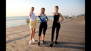 Одесса - спортивная столица Украины! Молодежь Одессы - ЗА спорт!