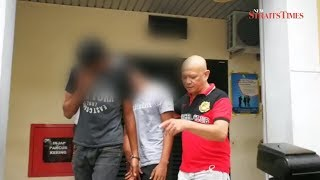Penang cops detain 16-year-old boy for allegedly raping 13-year-old girl