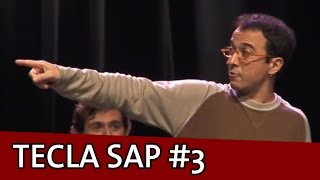 Gambar cover IMPROVÁVEL - TECLA SAP #3