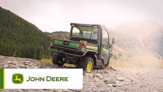 Gator feature offroad