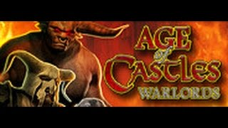 lets play Age Of Castles Warlords