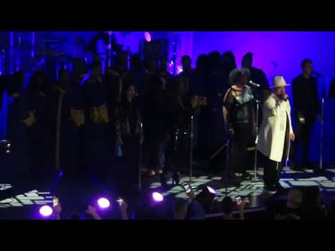Life by Culture Club at the Greek Theatre, 10/3/18 Mp3