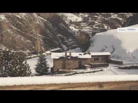 Magical 19th-century property | Propiedad mágica del siglo XIX | Andorra Sotheby's