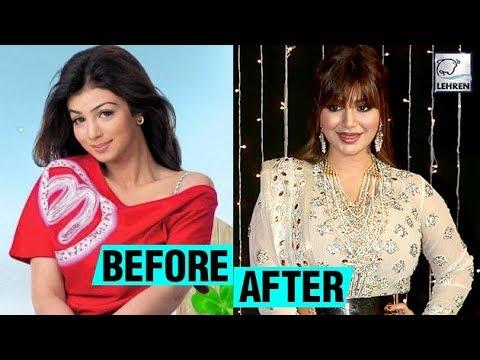 Ayesha Takia Looks Unrecognisable At Priyanka And Nicks Wedding