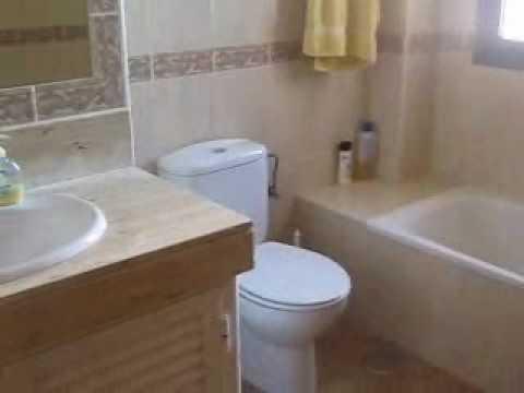 Adosado de 3 habitaciones 3 ba os completos solarium for Banos completos