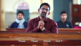 """Blank Mind""  Malayalam Psychological Short Film HD"