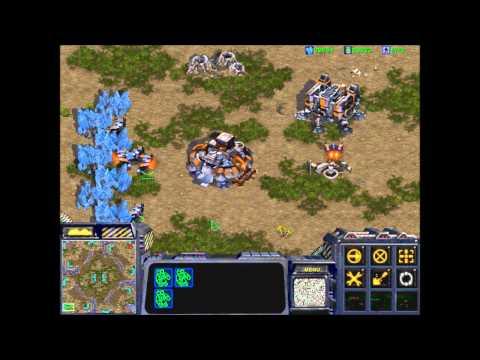 Starcraft Brood War Super Units Mod